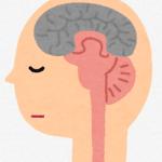 原因不明のめまいと脳の病気・MRI