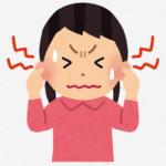 耳鳴り、メニエール病、めまい