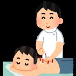 めまいと首。鍼灸治療の体験談